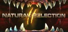 [Steam] Natural Selection 2 (-75%)