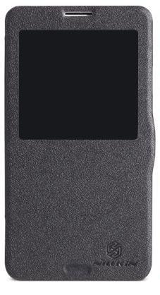 Galaxy Note 3 Flip cover aus LEDER von Nillkin für nur 12,90€ mit Versand aus DE! @ eBay.de