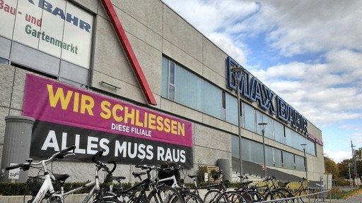 (Lokal) Ausverkauf bei Max Bahr in Regensburg 10-20% Rabatt
