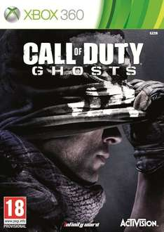 [Witten] CALL OF DUTY GHOSTS XBOX360/PS3
