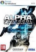 Alpha Protocol DRM Free