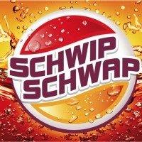 50% auf jede Schwip Schwap Flasche dank Coupies (App)