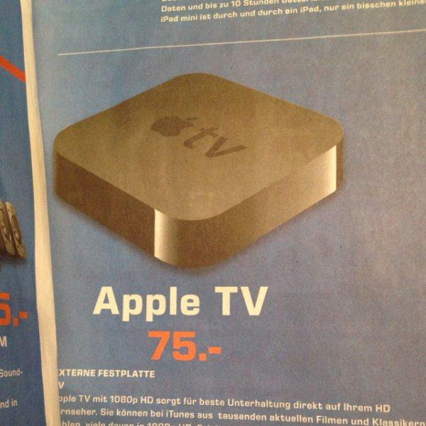 [Lokal Düsseldorf Saturn] Apple TV und andere gute Angebote