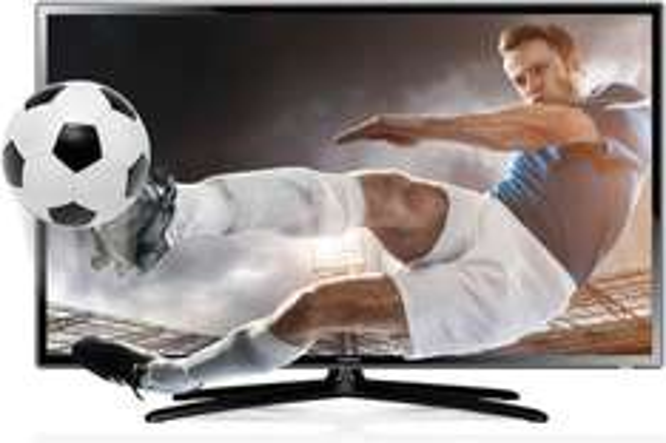 "[Lokal] Samsung UE46F6100 (46"", 200Hz, LED, 3D inkl. 2 Brillen) [Alternativ mit DVB-S2 Philips 46PFL4508K für 499€] @ MediaMarkt Neubrandenburg"