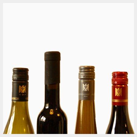 [alevio] Das Weinpaket zur Weinverkostung - 20 % Rabatt (28,10 Euro)