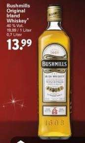 [offline, lokal Berlin??] Bushmills Original inklusive Bushmills Glas