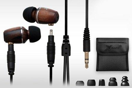 Xears® In-Ear Headphones für 30€
