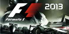 [Steam] [Gamesload] F1 2013: Classic Edition 19,95€