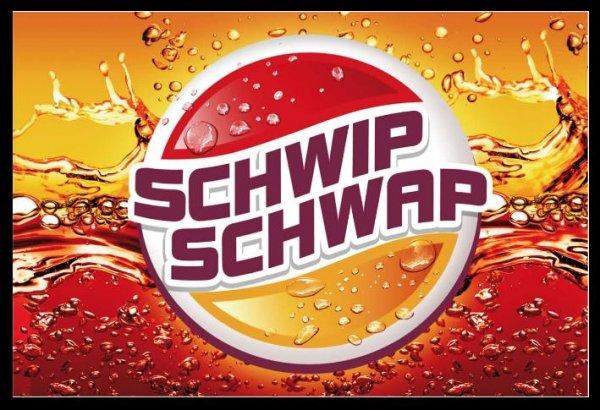 [bundesweit?] SchwipSchwap 1,5l für 30 Cent (0,20€/l) @ Kaufland dank Coupies-Cashback