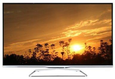 """[LOKAL SATURN HH BHF] Philips 55"""" 3D Fernsehr 55PFL7108K für 1.599€"""