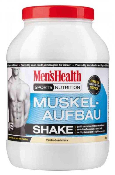20 % auf Men's Health Sports Nutrition