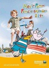 UPDATE 08.11.13 NUR NOCH 1 EXEMPLAR BESTELLBAR! Dieses Jahr wieder: Meck-Pomm Familienkalender 2014 gratis - 2 Exemplare bestellbar