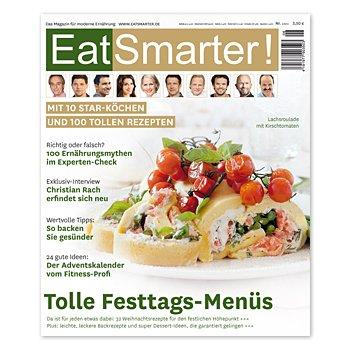 """Probeheft von """"Eat Smarter"""""""