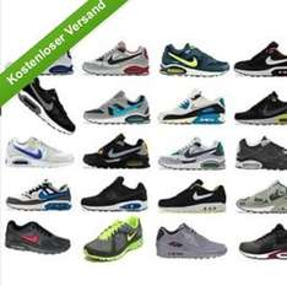 Nike Air Max Skyline Command Classic BW 90 LTD v. Größen u. Farben Leder Shox
