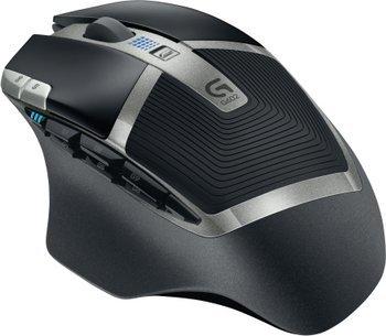 """Logitech Wireless Gaming Mouse """"G602"""" für 66€ @ ZackZack"""
