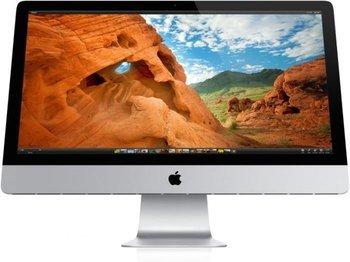 Apple iMac MD093D/A für nur 999,- EUR inkl. Versand [Refurbished/24 Monate Gewähr]