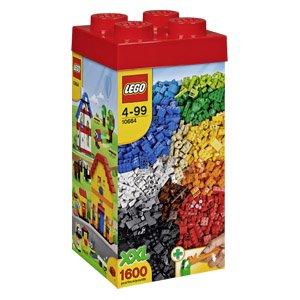 Real: LEGO, 10664 Lego XXL Steinebox für nur 39,95 € zzgl. Bodenplatte