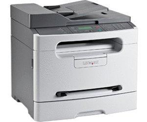 Lexmark X204N 4in1 Monochrom-Multifunktions-Lasergerät über 50 € sparen und günstige Toner verfügbar