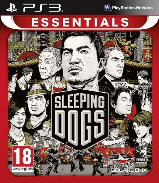 Sleeping Dogs für PS3 bei Zavvi für maximal 11,8 € mindestens 9,51 €