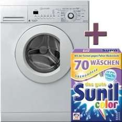 Bauknecht WA 54 Di für 309€inkl. 4,76kg Sunil Color & Versand @ Cyberport