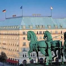 Lokal Berlin: Luxushotels am 04/05.01.2014 ab 55 € p.P., Lange Nacht der Hotels Berlin !