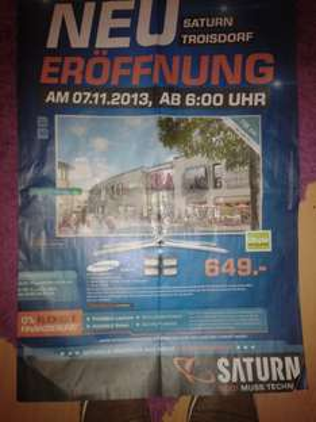 Samsung UE 46 F 6510 SSX