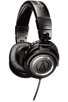 Audio-Technica ATH-M50s Kopfhörer @Amazon