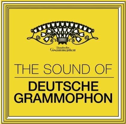 [Amazon] Deutsche Grammophon Klassik-Sampler Gratis Album