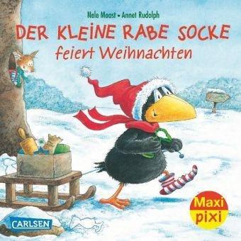 Weihnachtsbücher für Kinder ab 1,00€ (Malbücher, Pixi etc)