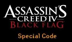 15€ Rabattcode für Assassin's Creed IV Black Flag