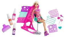Barbie Superstyling Haarstudio 21.87€ @ Amazon.co.uk