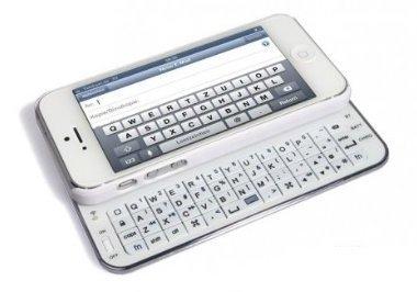 Mobiletto iPhone 5 / iPhone 5S Tastatur für 4,90€