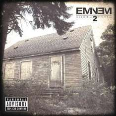[mp3] The Marshall Mathers LP2 [Explicit] [+digital booklet] @Amazon.com