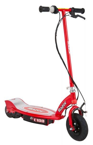 Razor E100 Electric Scooter @ Amazon WHD f. 72,35€ statt 179€