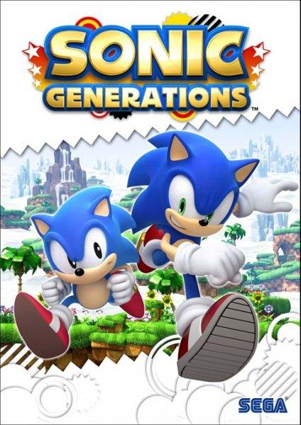 [Steam] Sonic Generations für 4,78€ @ Gamefly (Hell Yeah! Wrath of the Dead Rabbit als Bonus dazu)