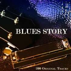 Amazon MP3 Sampler: Blues Story ( 200 Original Tracks)  NUR 3,99€ u.a B.B King & John Lee Hooker