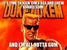 [Steam]Holy shit - Duke Nukem 3D: Megaton Edition für 2,49€