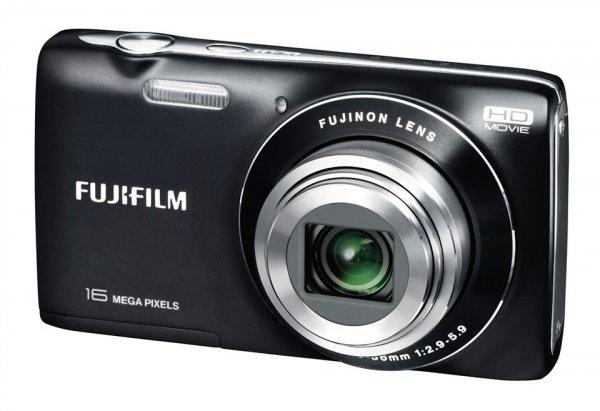 """Fujifilm FinePix JZ200 (16MP, 8x opt. Zoom, 2,7"""" Display) für  56,94 € + 12€ Qipu möglich @Schwab"""
