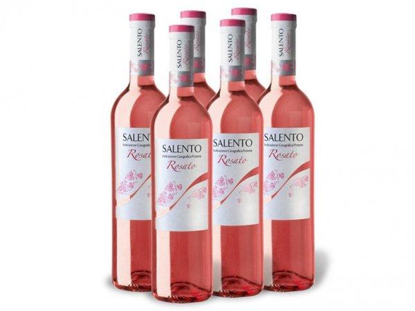 Salento IGP Rosato für 20,29€