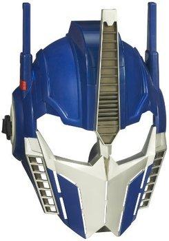 Transformers - elektronischer Optimus Prime Helm @ amazon.de