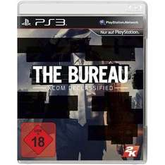 [Lokal] The Bureau: XCOM Declassified PS3, Xbox360, PC für 5€ - Saturn am Alex Berlin
