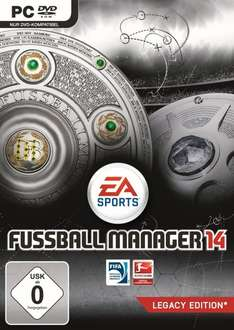 Fussball Manager 2014   35€