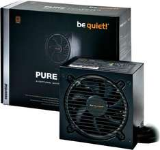 "be quiet!™ - PC-Netzteil ""Pure Power L8 300"" (300 Watt, ATX 2.4, 80Plus Bronze) ab €29,70 [@Digitalo.de]"
