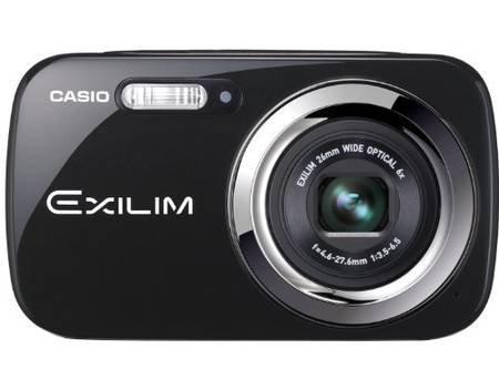 """Mein Paket !!  Casio """"Exilim"""" Digitalkamera/ EX-N5 verschiedene Farben /// Preis : 64,99 // Versandkostenfrei"""