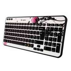 Logitech Wireless Keyboard K360 für 9,69€ @Redcoon