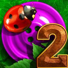 Bugs and Buttons 2 (iOS) Gratis