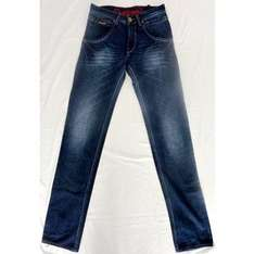 LEVI'S® JEANS REDLOOP - Dark Blue