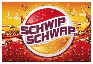 [Thomas Phillips Sonderposten] 6 x 2 Liter SchwipSchwap