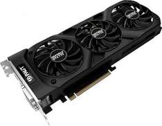 Palit GeForce GTX 770 (nicht Jetstream) 249,90