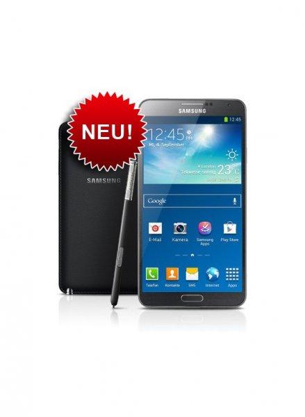 Samsung Galaxy Note 3 nur 15,90 € monatlich! Ich finde gutes Angebot